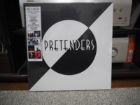 Pretenders The Analog Collection1