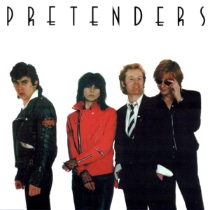Pretenders(Box)_Analog
