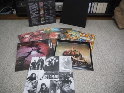 King Crimson Box2