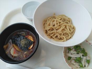社食つけ麺