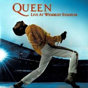 Live At Wembley Stadium_Analog