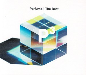 Perfume The Best P Cubed