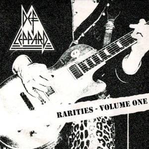 Rarities Volume One