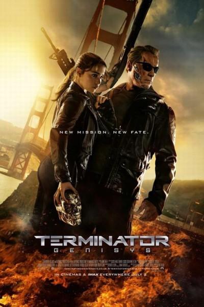 Terminater Genesis