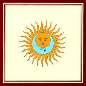 Larks Tongues In Aspic