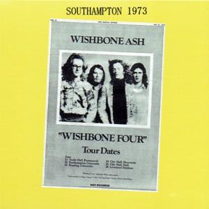 Southampton 1973