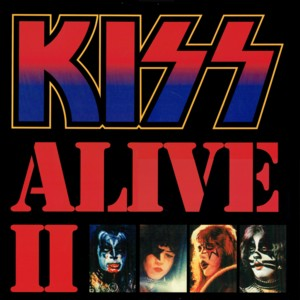 Alive II (Box)