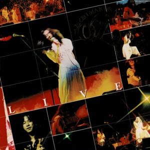Carmen Maki & Oz Live