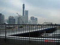 横浜だね〜
