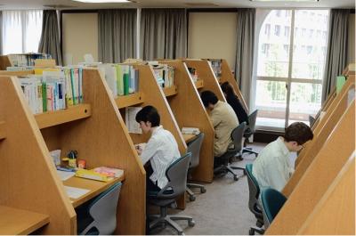 勉強 場所