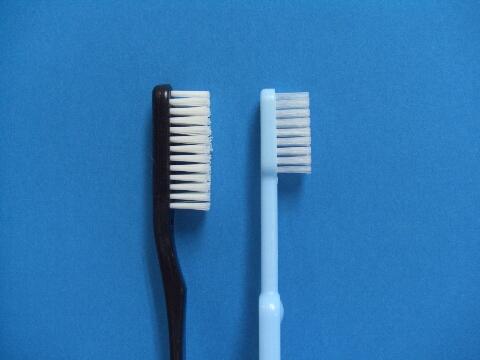 すごい歯ブラシ