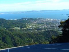 午後の五井山登山3