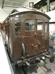 蒸気動車1