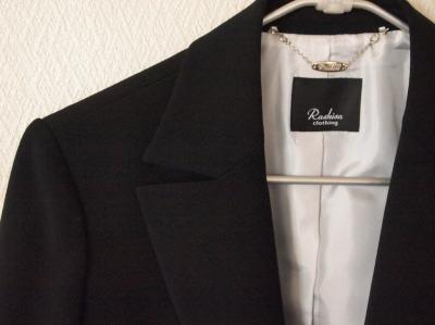 Rashisa(ラシサ)のスーツ