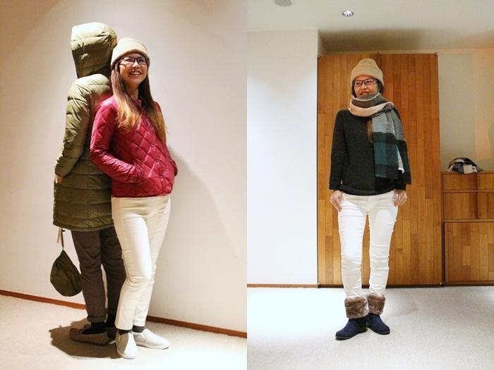 ベルメゾンデイズ ファッションアイテム