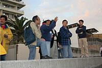 自然海岸保全検討プロジェクトのヒアリング
