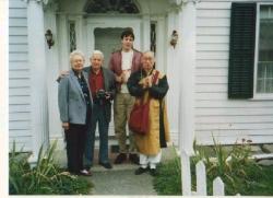 1992アメリカ