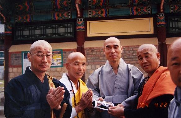朝鮮の仏教 - Korean Buddhism -...