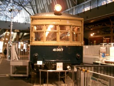 鉄道博物館 報告書 | K-PROJECT...