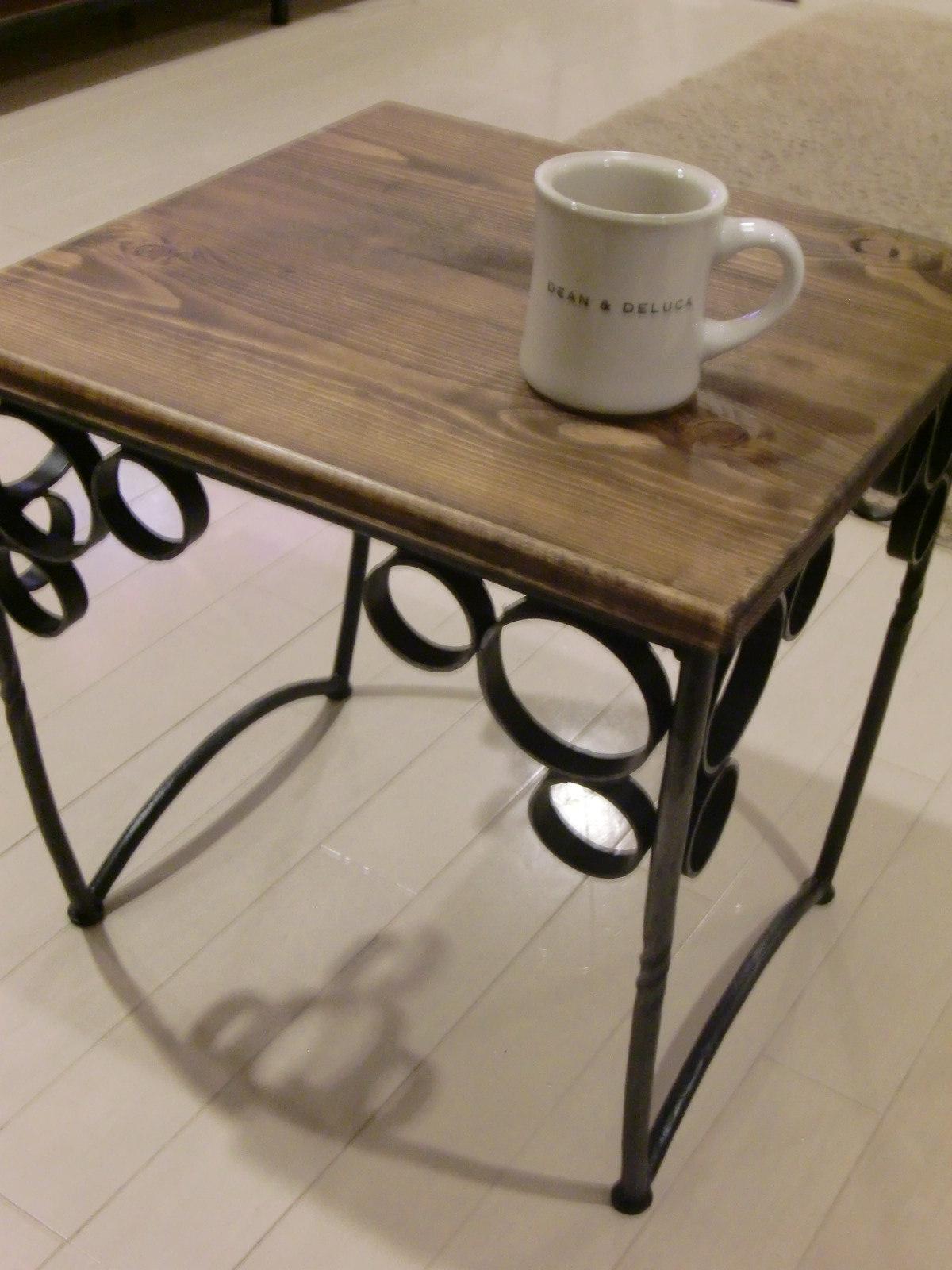 サイドテーブル5