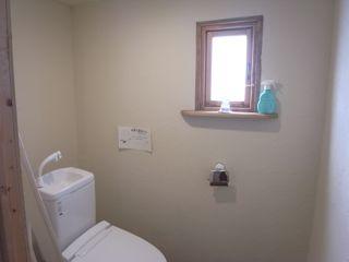 diy トイレ