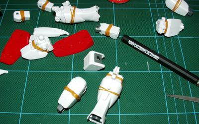 RX-78<br /> -2 ガンダム
