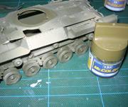 97式中戦車チハ