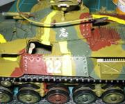 97式中戦車 チハ
