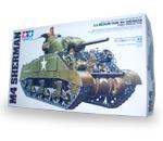 M4シャーマン