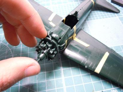 1/48 日本海軍零式艦上戦闘機52丙型 A6M5c