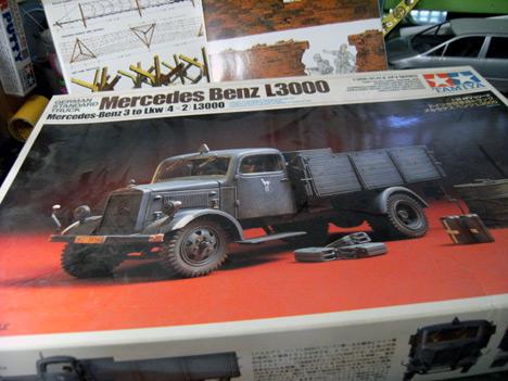 1/35 ドイツ軍用機関車 BR52