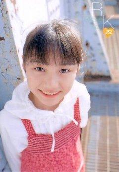 今莉花子トレカ352