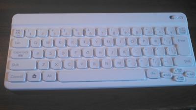 ニンテンドーワイヤレスキーボード