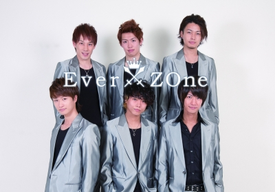 9/9(Sun) じゃ~んずΩ & EverZOn...