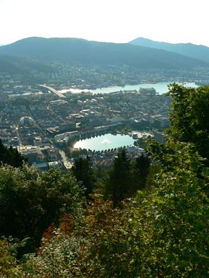 ベルゲン(Bergen)fromノルウェー