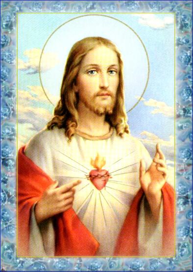 イエズスの聖心