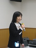 相川良子講師