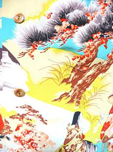 SUN SURF SS34463 新作アロハシャツ[ PILGRIM TO KYOTO ]