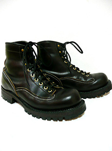 LONE WOLF BOOTS LW00125 LoggerBoots