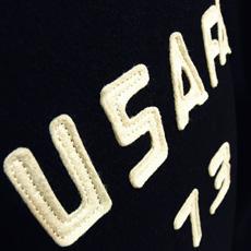 BUZZ RICKSONS BR12025 U.S.A.F.ACADEMY COAT