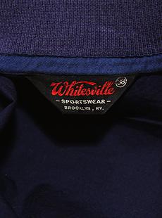 WhitesVille ホワイツビル WV12470-128 SPORTS JACKET スポーツジャケット [ STATE FAIR SPEEDWAY ]