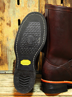 Chippewa チペワ 91068 11inch ENGINEER BOOTS [ CORDVAN ]