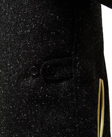 JELADO ジェラード [ JELADO PRODUCT ] 5MB-1204 レーヨンケンピファラオジャケット [ STARRY GATE ] カーコート