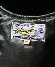 WhitesVille ホワイツビル WV12574 PHARAOH JACKET [ PHARAOHS ] ファラオジャケットコート カーコート カークラブジャケット
