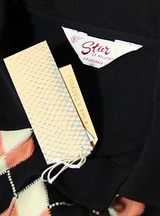 STAR OF HOLLYWOOD スターオブハリウッド SH76179 POLO SHIRTS [ ARGYLE ] アーガイルポロシャツ