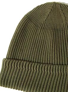 BUZZ RICKSONS バズリクソンズ BR02186 U.S.N. WATCH CAP [ COTTON VERSION ] ミリタリーニットキャップ