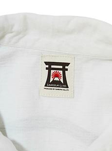 SAMURAI JEANS サムライジーンズ SCT14-102 14番台丸へヴィーウエイトポロシャツ [ サムライ倶楽部 ]