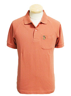 King Louie キングルイ 実名復刻 KL76992  S/S BOWLING POLO SHIRT [ Bubble Up ] 半袖ボーリングポロシャツ