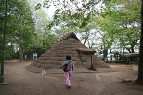 松ノ木遺跡
