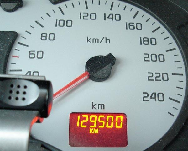 129,500kmです・・・